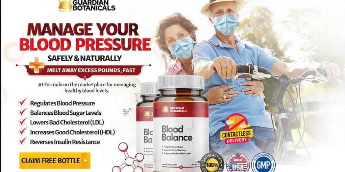What Does the Guardian Blood Balance Australia Pill Do?