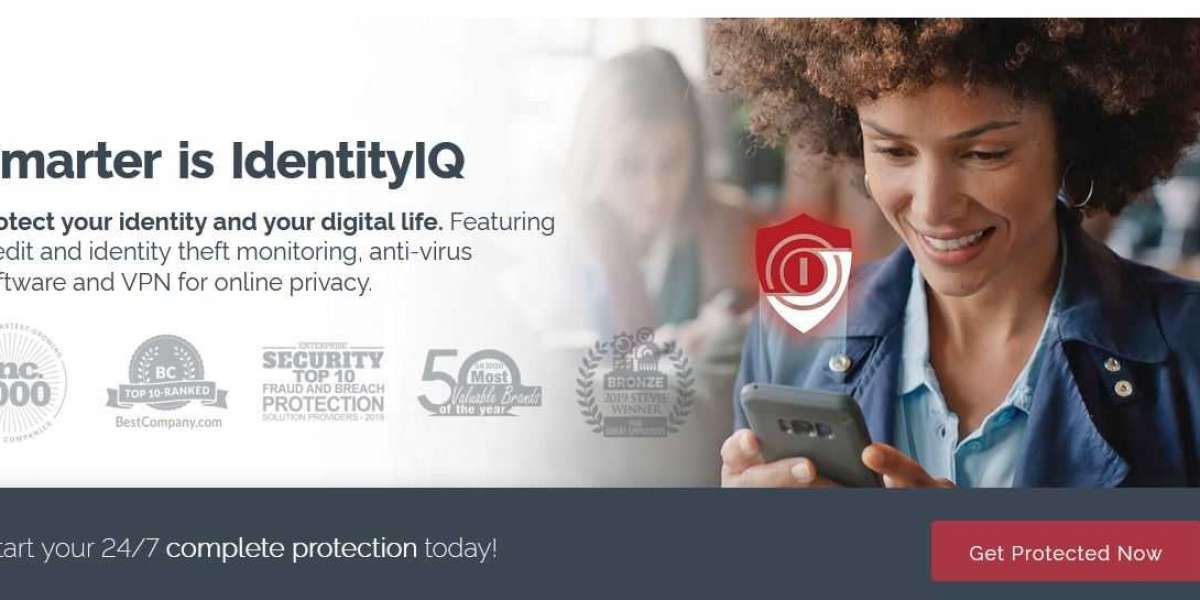 Estimating for Identity IQ | Signing Up for Identity IQ