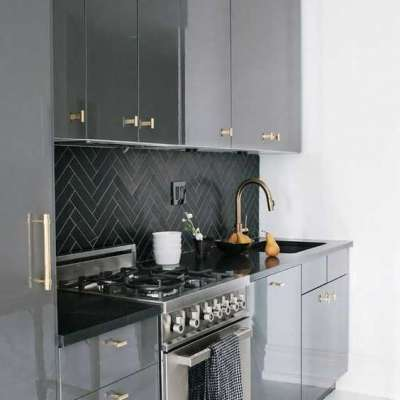 40 Gorgeous Contemporary Kitchens That'll Stop You in Your Tracks Profile Picture