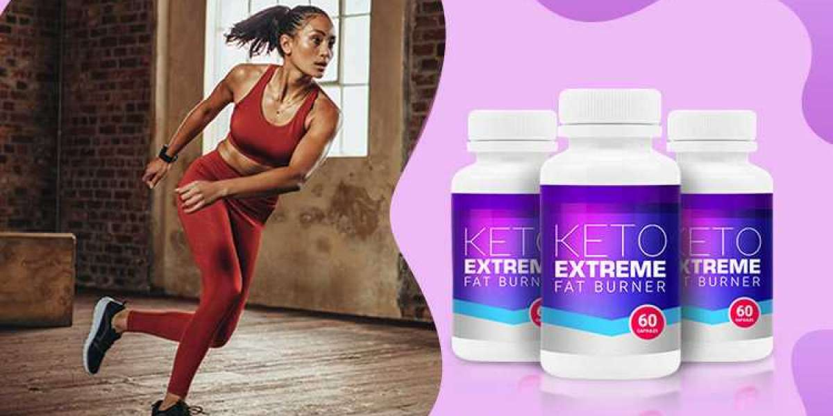 Keto Extreme Fat Burner: Don't Buy Read this Review OFFICIAL