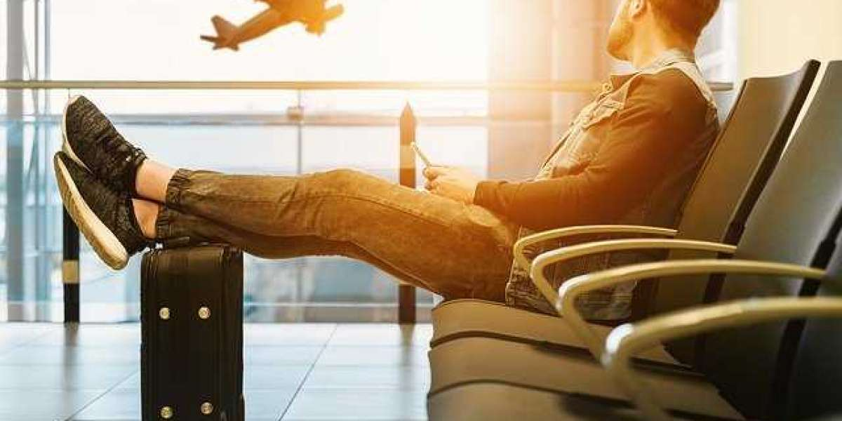 Is Air Travel Taking Longer than Before?