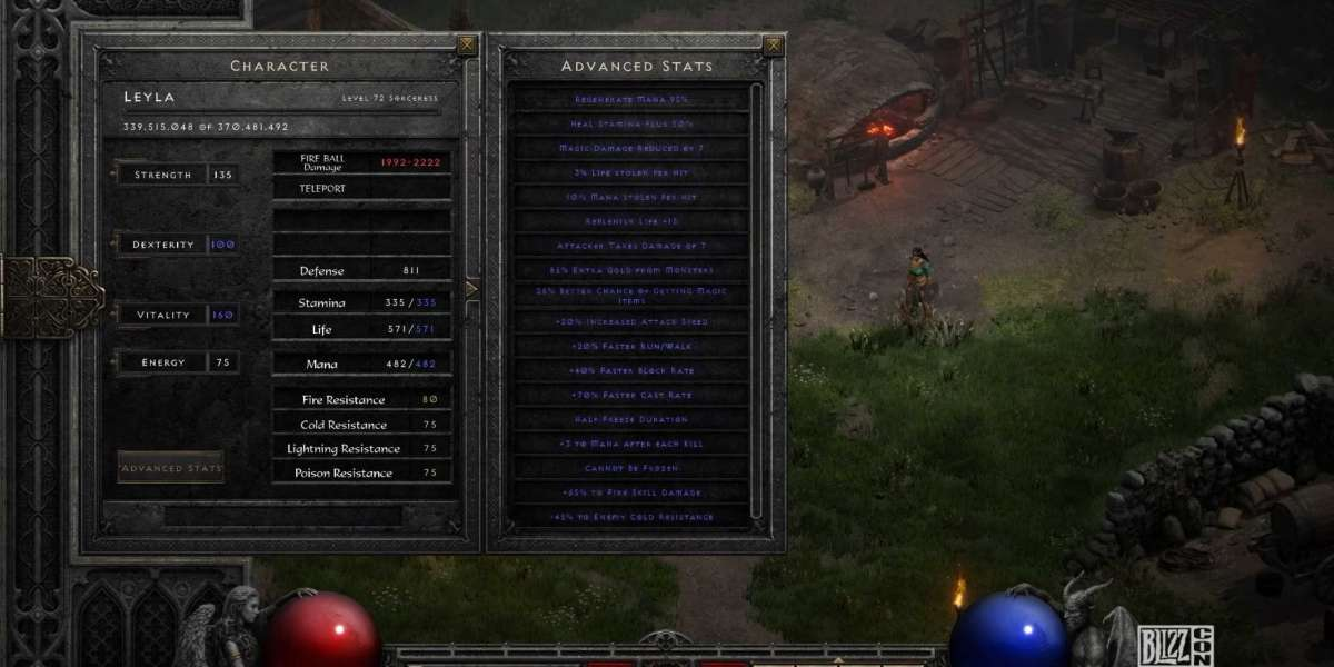 Diablo II Resurrected: What are Charms?